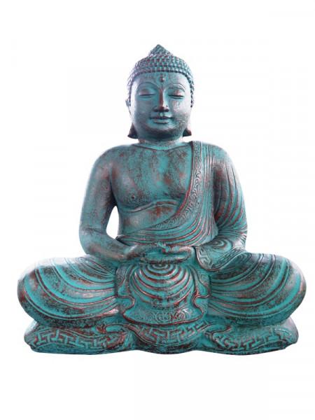 soyez tendance ajoutez un bouddha dans votre jardin vente grand choix de statues de bouddha. Black Bedroom Furniture Sets. Home Design Ideas