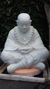 Moine Shaolin 100 cm