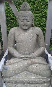 Bouddha Antique 70 cm