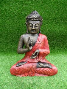 Bouddha de l'enseignement 40 cm