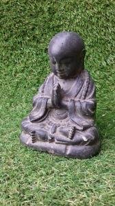 Statuette moine de Shaolin