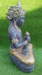 Statuette Vishnu