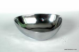 Petite coupelle déco aluminium