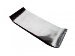 Petit plat droit aluminium