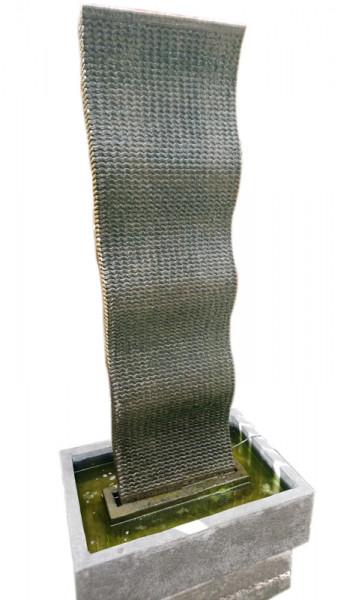 fontaine de jardin mur d 39 eau vente grand choix de. Black Bedroom Furniture Sets. Home Design Ideas
